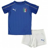 Ensemble Italie Enfant 2016/2017 EURO 2016 Maillot Short Domicile en Promo