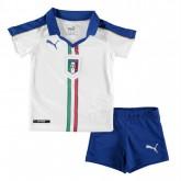 Ensemble Italie Enfant 2016/2017 EURO 2016 Maillot Short Extérieur Europe