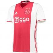 Maillot Ajax 2016/2017 Domicile En Soldes