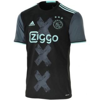 Maillot Ajax Enfant 2016/2017 Extérieur PasCher Fr