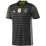 Maillot Allemagne 2016/2017 EURO 2016 Extérieur Ventes Privées