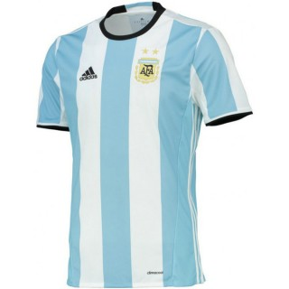 Solde Maillot Argentine Enfant 2016/2017 Copa America Domicile