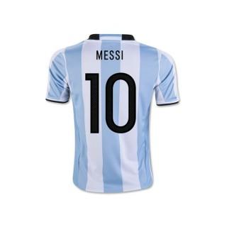Maillot Argentine MESSI 2016/2017 Copa America Domicile Pas Cher Marseille