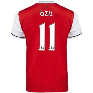 Maillot Arsenal OZIL 2016/2017 Domicile Moins Cher
