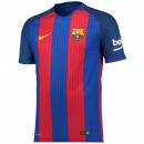 Maillot Authentique Barcelone 2016/2017 Vapor Domicile Prix France