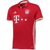 Original Maillot Bayern 2016/2017 Domicile