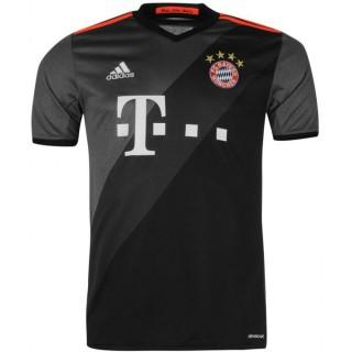 Maillot Bayern 2016/2017 Extérieur Rabais en ligne