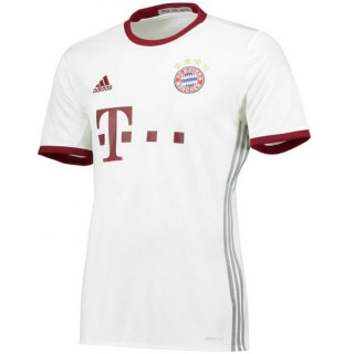 Maillot Bayern 2016/2017 Third Lyon