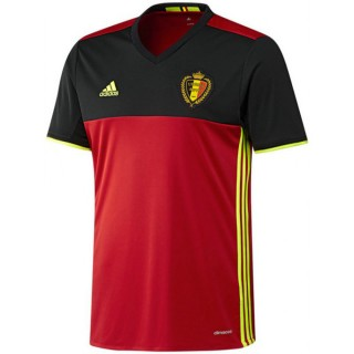 Maillot Belgique Enfant 2016/2017 EURO 2016 Domicile Soldes