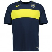 Collection Maillot Boca Junior 2016/2017 Domicile Soldes