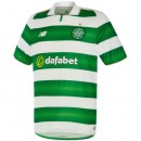 Rabais Maillot Celtic Glasgow 2016/2017 Domicile