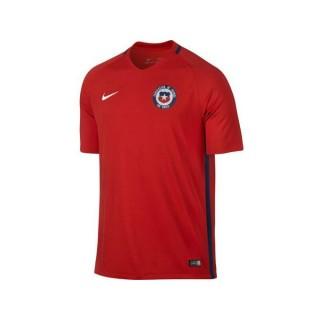 Maillot Chili Enfant 2016/2017 Copa America Domicile Vendre Paris