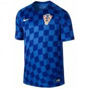Prix Maillot Croatie 2016/2017 EURO 2016 Extérieur