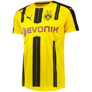 Maillot Dortmund 2016/2017 Domicile Réduction