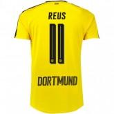 Authentique Maillot Dortmund REUS 2016/2017 Domicile