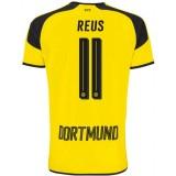 Maillot Dortmund REUS Ligue Des Champions 2016/2017 la Vente à Bas Prix