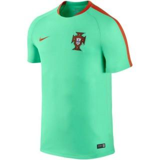 Maillot Entrainement Portugal Enfant 2016/2017 EURO 2016 Original