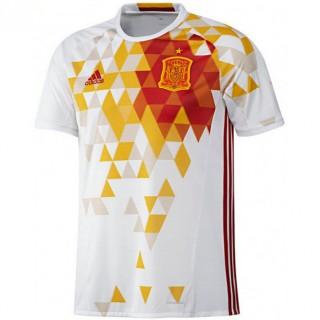 Maillot Espagne Enfant 2016/2017 EURO 2016 Extérieur Site Officiel France