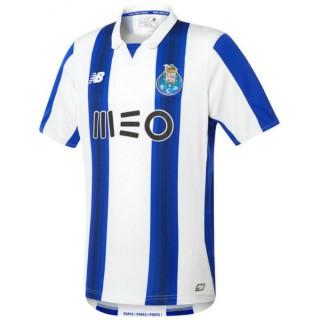 Maillot FC Porto 2016/2017 Domicile PasCher Fr