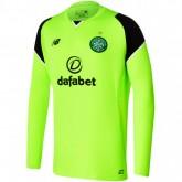 Maillot Gardien Celtic Glasgow 2016/2017 Domicile Site Officiel France