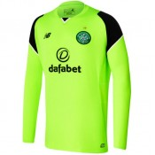 Maillot Gardien Celtic Glasgow 2016/2017 Domicile Site Officiel France