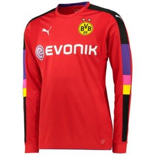 Maillot Gardien Dortmund 2016/2017 Domicile Promos Code