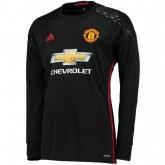 Maillot Gardien Manchester United 2016/2017 Domicile Boutique En Ligne