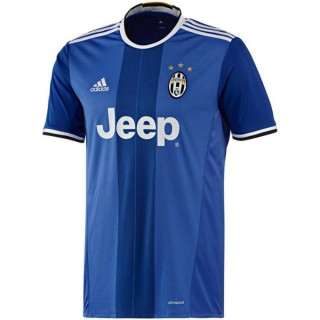 Maillot Juventus 2016/2017 Extérieur Magasin Paris
