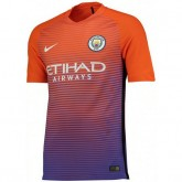 Maillot Authentique Manchester City 2016/2017 Vapor Third Pas Cher Prix