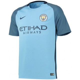 Maillot Manchester City Enfant 2016/2017 Domicile France Magasin