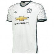 Maillot Manchester United 2016/2017 Third Prix France