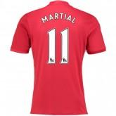 Vente Maillot Manchester United MARTIAL 2016/2017 Domicile