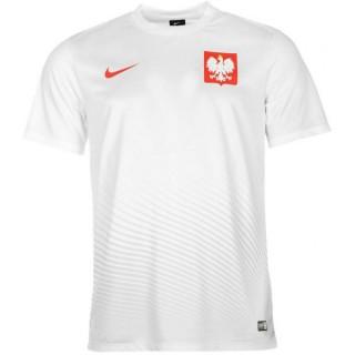 Acheter Maillot Pologne Fan Shirt 2016/2017 EURO 2016