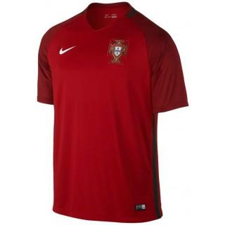 Achat Maillot Portugal 2016/2017 EURO 2016 Domicile