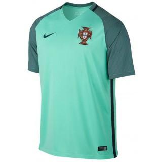 Mode Maillot Portugal 2016/2017 EURO 2016 Extérieur