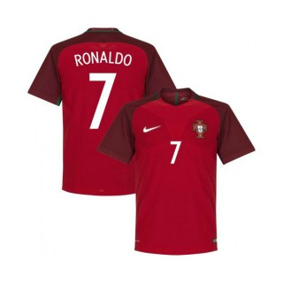 Maillot Portugal Enfant RONALDO 2016/2017 EURO 2016 Domicile Vendre Marseille