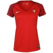 Maillot Portugal Femme 2016/2017 EURO 2016 Domicile Boutique