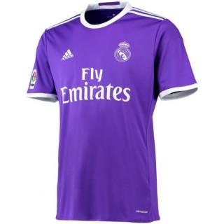 France Maillot Real Madrid Enfant 2016/2017 Extérieur
