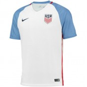 Original Maillot USA 2016/2017 Copa America Domicile