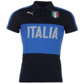 Polo Italie 2016/2017 EURO 2016 France Magasin