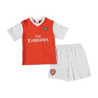 Pyjama Enfant Arsenal 2016/2017 Pas Cher Provence
