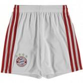 Short Bayern Enfant 2016/2017 Domicile Original