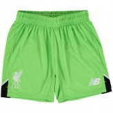Short Gardien Liverpool Enfant 2016/2017 Domicile Ventes Privées