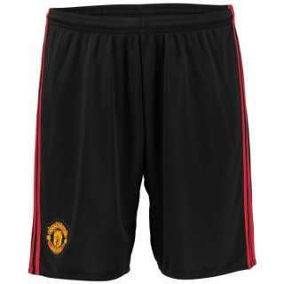 Short Gardien Manchester United 2016/2017 Domicile France Métropolitaine