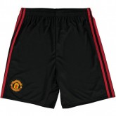 Vente Privee Short Gardien Manchester United Enfant 2016/2017 Domicile