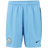 Short Manchester City 2016/2017 Domicile PasCher Fr
