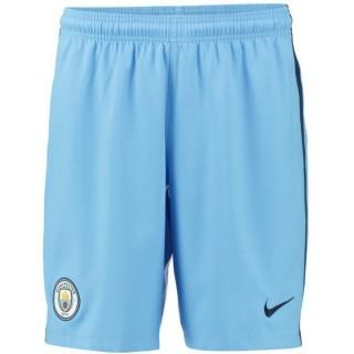 Short Manchester City 2016/2017 Domicile PasCher Fr