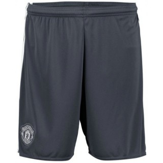 Nouvelle Collection Short Manchester United 2016/2017 Third
