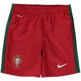 Short Portugal Enfant 2016/2017 EURO 2016 Domicile Site Officiel