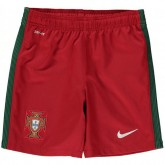 Short Portugal Enfant 2016/2017 EURO 2016 Domicile Site Officiel